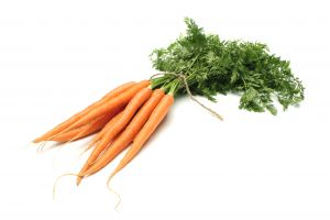 carrot blank