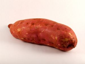 Sweet Potato blank