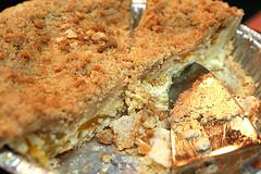 Image of Apple Crumb Pie, Recipe Key