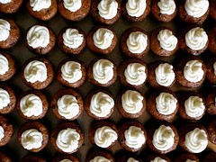 Image of Applesauce Cupcakes, Recipe Key