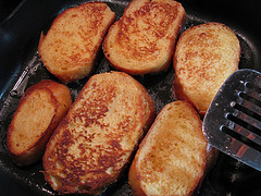 Image of Baked French Toast, Recipe Key