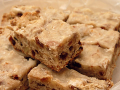 Image of Date Nut Bars, Recipe Key
