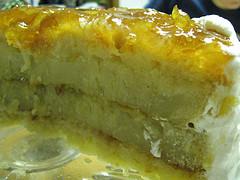 Image of Orange Marmalade Cake, Recipe Key