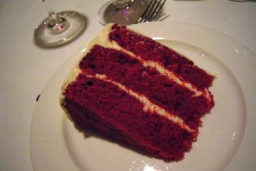 Image of Red Velvet Cake Uncle's Recipe, Recipe Key