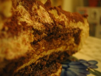 Image of Tiramisu Dessert, Recipe Key
