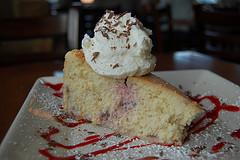 Image of Torta Di Ricotta (ricotta Cheesecake), Recipe Key