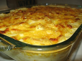 Old-Fashioned Macaroni and Cheese - Southern Food and Recipes