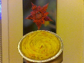 Image of Sheperd's Pie, Recipe Key