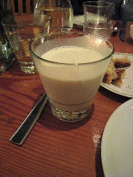 Image of Egg Nog, Recipe Key
