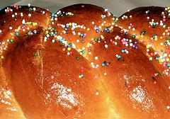 Image of Italian Easter Bread, Recipe Key