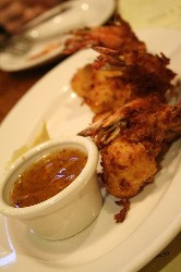 Image of Coconut Beer Shrimp With Sweet And Tangy Sauce, Recipe Key