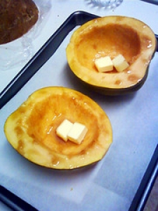 Acorn  Squash