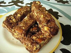 Almond Bars