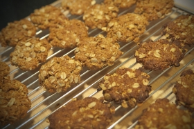 Anzac Biscuits (Cookies)