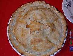 Apple Pie  Family Recipe