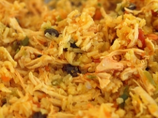 Arroz Con Pollo  Family Recipe