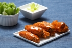 BUFFALO CHICKEN WINGS #2