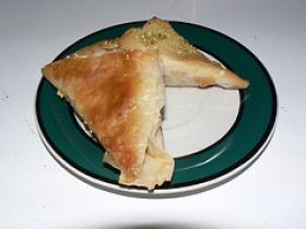 Baklava (Lebanese)