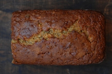 Banana Spice Bread