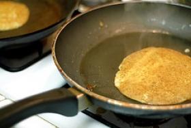 Basic Pancake Batter