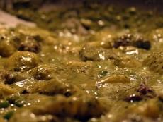 Basic Pesto Sauce