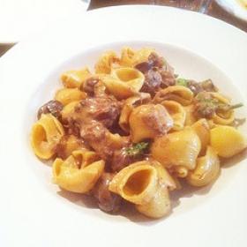 Beef Macaroni