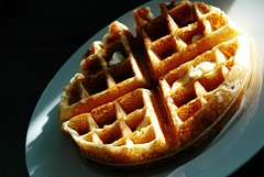 Belgian Waffles