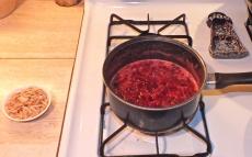 Berry Sauce