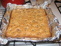 Big Cookie - Family Recipe