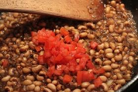 Black Bean Skillet