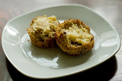Bran Cereal Muffins