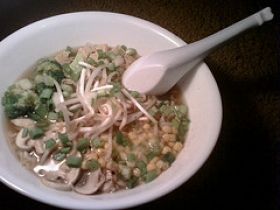Broccoli Oriental