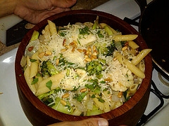 Broccoli Pasta