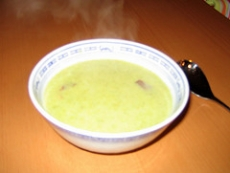 Broccoli Soup Secret Recipe