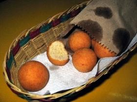 Bunuelos Fritter