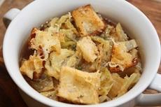 Cabbage Chowder