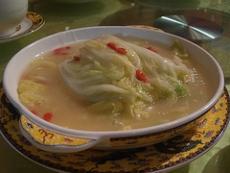 Cabbage Supreme