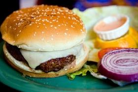 Cajun Hamburgers