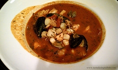 California Bouillabaisse