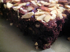 California Brownies