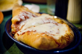 California Calzone
