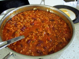 California Chili