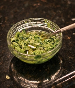 California Pesto
