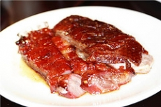 Cantonese Barbecue Pork