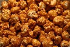 Carmel Corn Pops