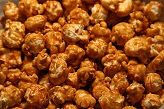 Carmel Corn Pops