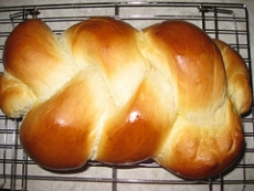 Challah Or Koilitch