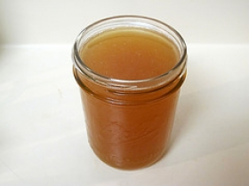 Chicken Stock -
