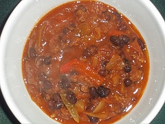 Chili Sauce Healthy Recipe