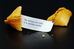 Chinese Fortune Cookies 1